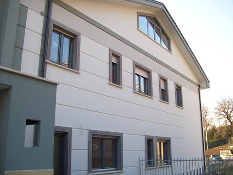 Nuove costruzioni a Monte San Giovanni Campano