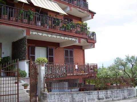 Torrice (Fr) appartamento in ottimo stato