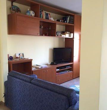 Veroli, appartamento molto panoramico in affitto