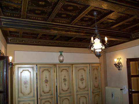 Veroli San Leucio, bellissima proprietà con vista mozzafiato