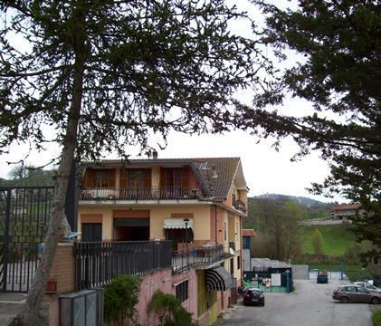 Mansarda arredata in affitto a Veroli periferia