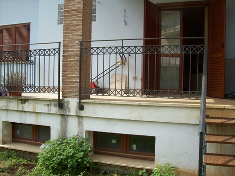 Veroli, villino in residence