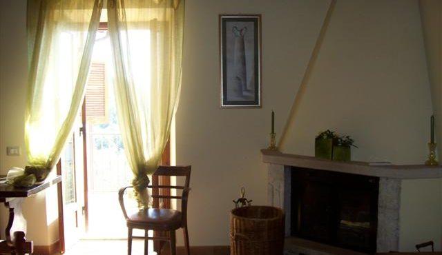 Veroli, deliziosa casetta in località Foiano (Città Bianca)