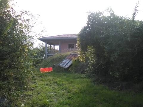 Boville Ernica struttura in cemento armato (grezzo avanzato)