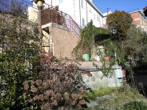 Veroli, casa indipendente in buono stato