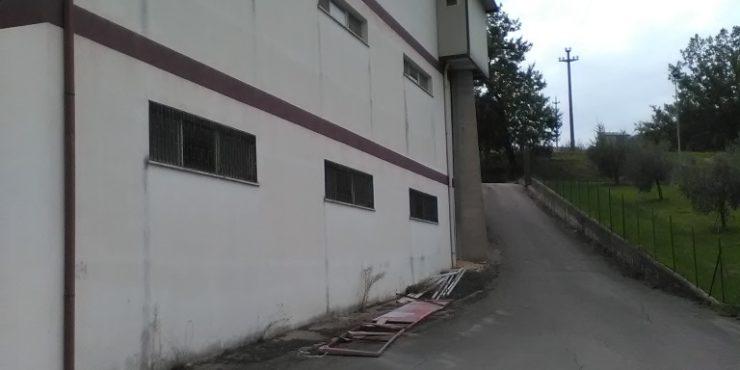 Boville Ernica, locale uso artigianale, deposito…