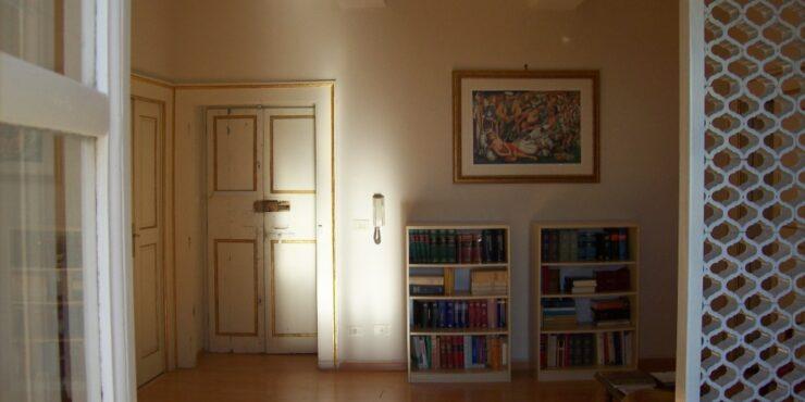 Veroli appartamento uso ufficio o studio professionale anche associato